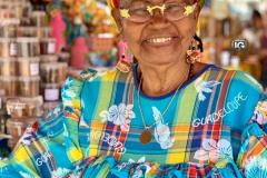 Marchande-de-Guadeloupe