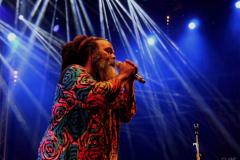 Fwanswa au festival TDB 2019