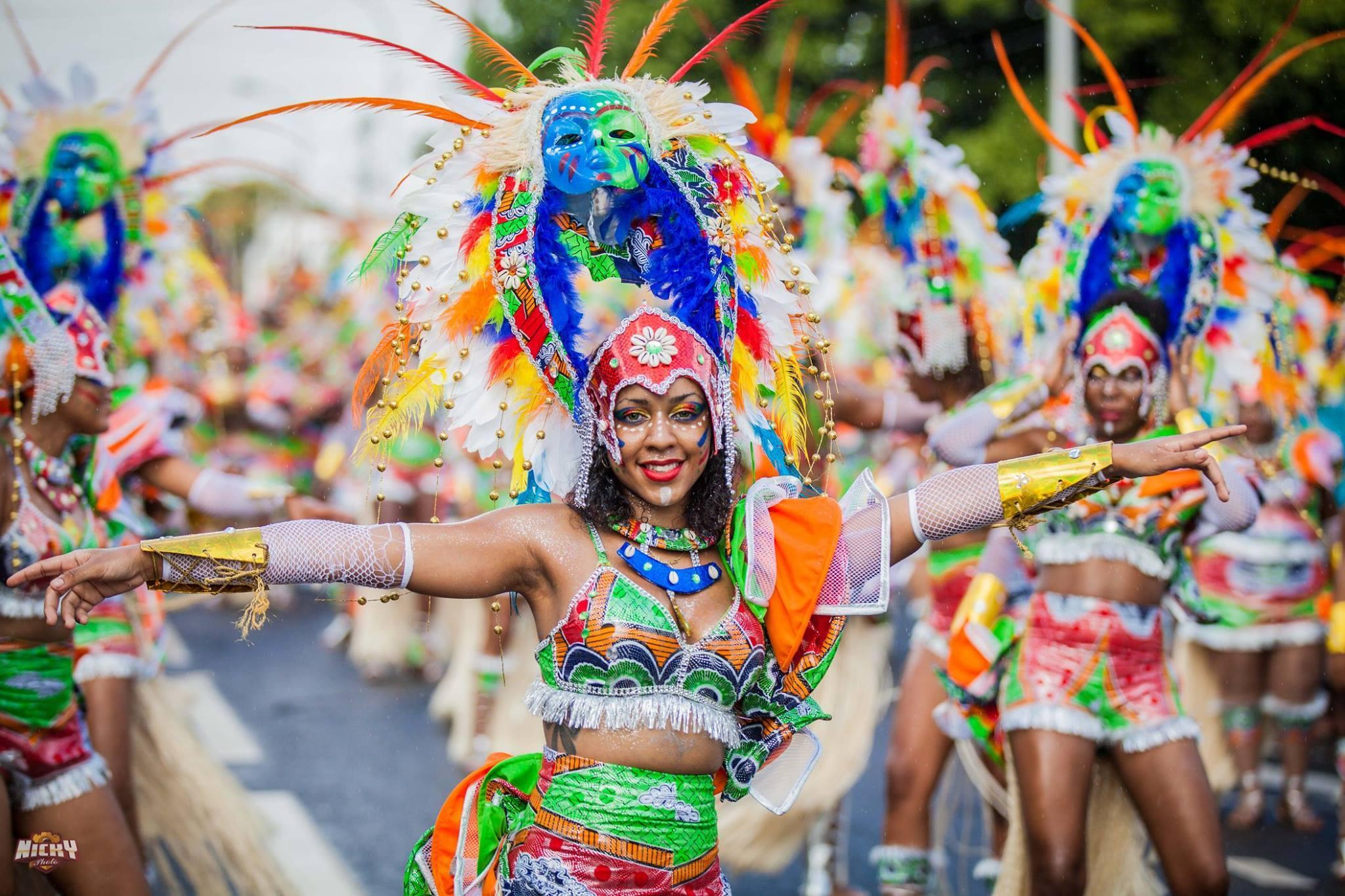 l'une des fêtes les plus populaire de l'île