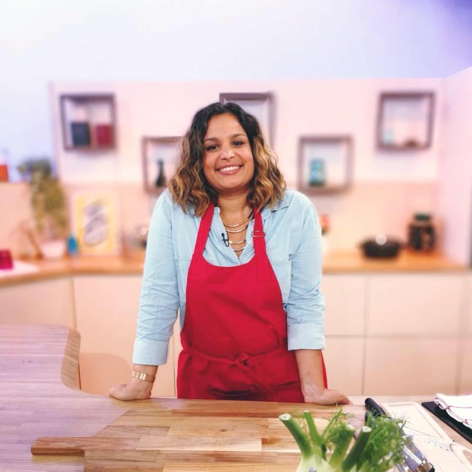 "La culture culinaire Guadeloupéenne avec ""Je cuisine créole"""