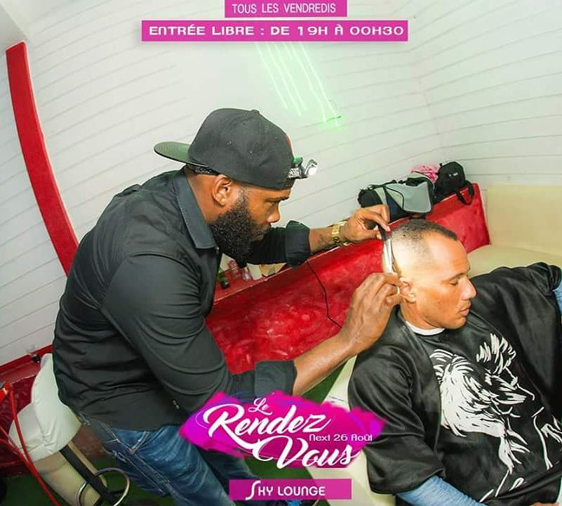 Hair Designer incontournable de Guadeloupe, Perfect Cut  fera de vous et de votre coiffure une oeuvre d'art unique & exceptionelle