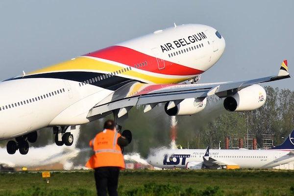 de la Belgique à la Guadeloupe avec Air Belgium